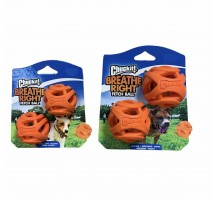 Chuckit Breathe Right Fetch Ball 2-Pack
