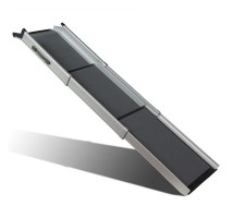 Loopplank Deluxe Tri Scope Ramp