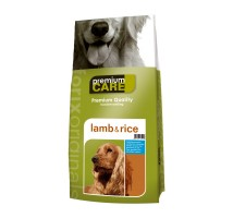 Premium Care Original Adult Lamb & Rice 3kg