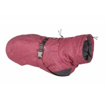 Hurtta Expedition Parka Beetroot hondenjas .