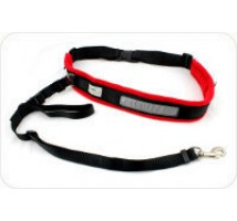 Handsfree doggy-belt