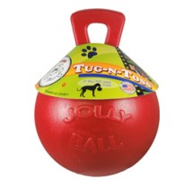 Tug-n-Toss 20 cm Large - Jolly Bal