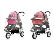 Innopet regenhoes Airbuggy