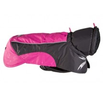 Hurtta Ultimate Warmer Jas, pink. ( uitlopend )