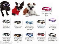 Doggles zon en beschermingsbril pink