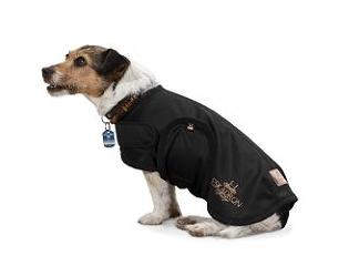 Eskadron Heritage Softshell hondenjas
