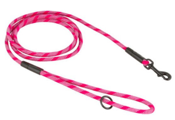 Hurtta Mountain Rope Cherry