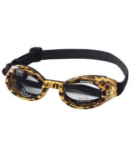 Doggles leopard hondenbril los