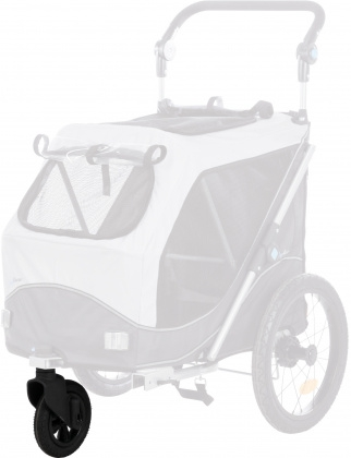 Jogger voorwiel trixie fietskar