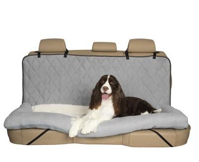 Petsafe Happy Ride hondenmand - Car Cuddler Large