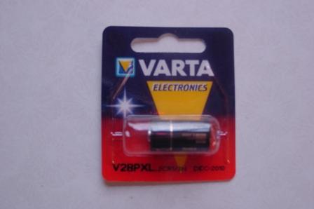 lithium 6 volt