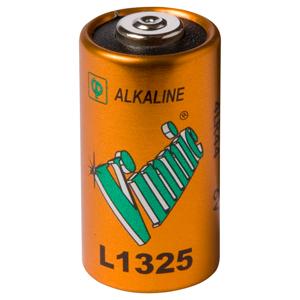 6 volt batterij petsafe geel