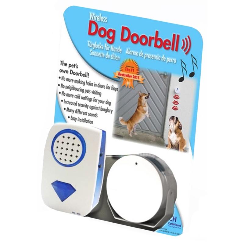 honden deurbel