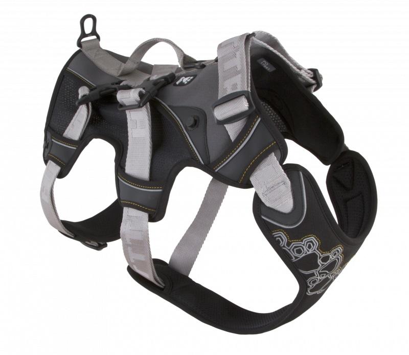 hurtta outdoor trail harness