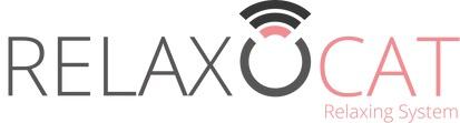 RelaxoCat logo