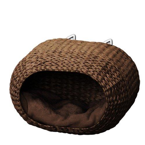 radiator bed bruin kat