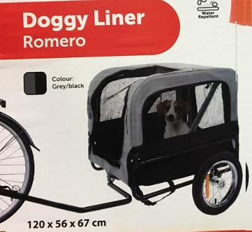 Romero Doggylliner