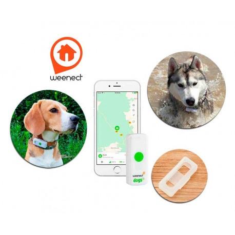 weenect voor hond gps